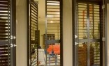 Window Blinds Solutions PVC Plantation Shutters