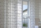 Abbey Vertical blinds 6